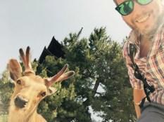 Reh-Selfie