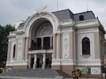 Französische Bauten