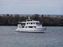 Yacht Eden