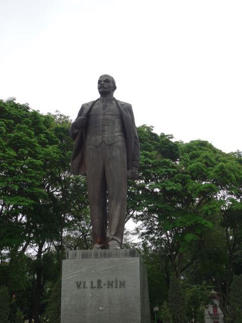 Herr Lenin