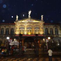 Theater von San José