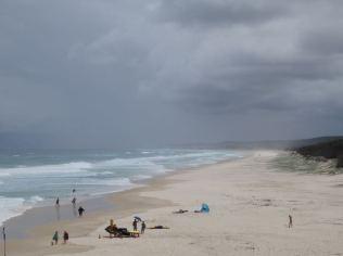 Paradies für Kite-Surfer
