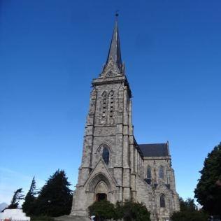 Kathedrale von Bariloche