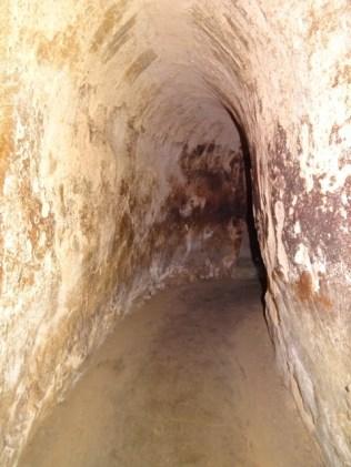 die Original-Tunnel