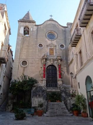 Altstadt von Céfalu