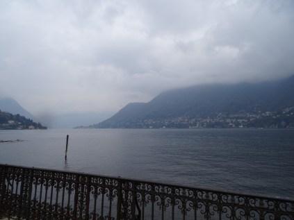 Ruhe & Wolken