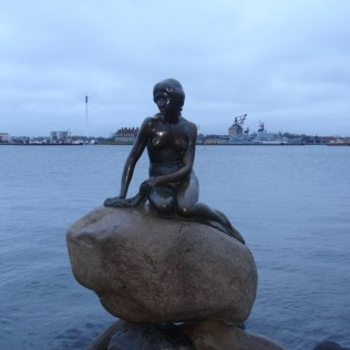 die Jungfrau von Kopenhagen