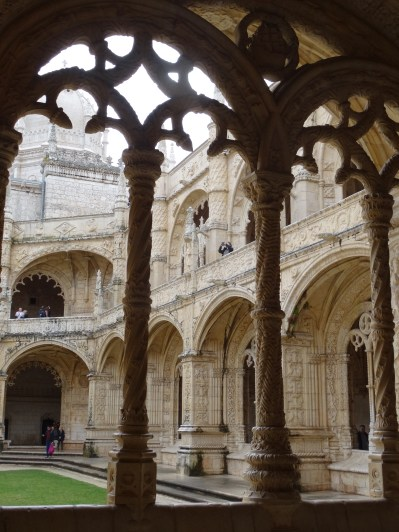 wunderschöne Säulen