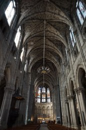 Eglise Catholique Saint Louis-des-Chartrons