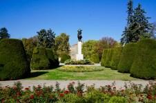 Garten der Festung