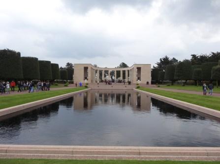Informationszentrum der Gedenkstätte