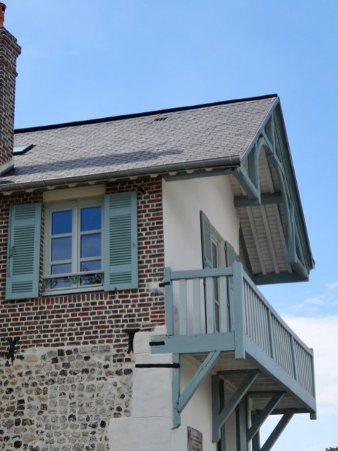 Normandie-Style