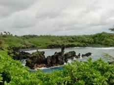 Lava-Formationen