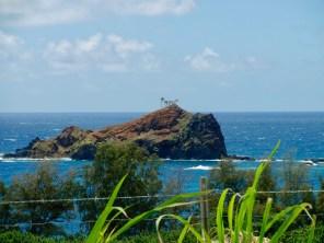 Lava-Insel
