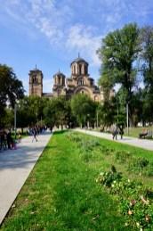 Kirche des Hl. Markus