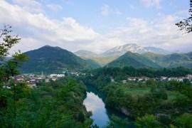 Auf den Weg nach Mostar