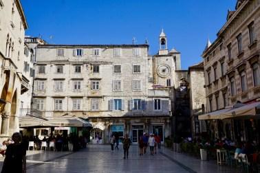 Die herrliche Altstadt