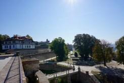 Festung von Belgrad