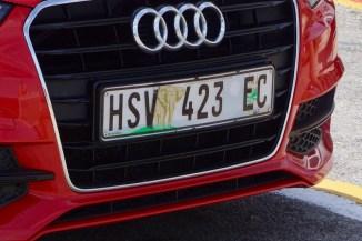 Erinnerung an HSV in Südafrika