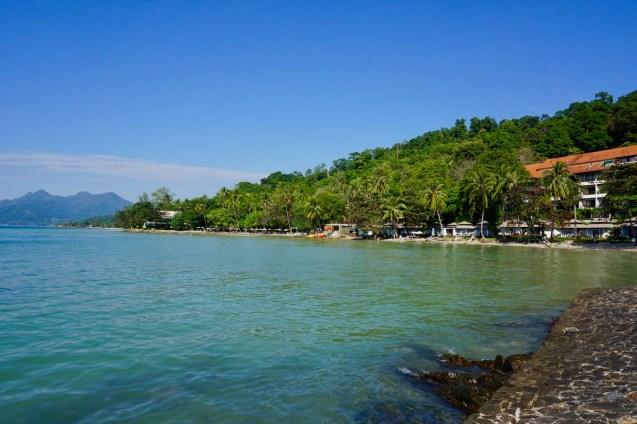Die grüne Insel Ko Chang