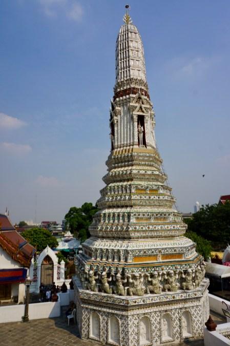 Der War Arun in Bangkok