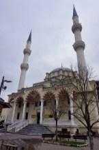 Moschee im Kosovo