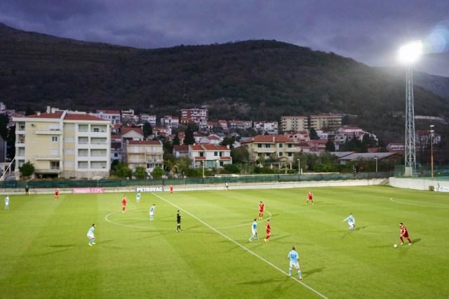Fußball in Montenegro
