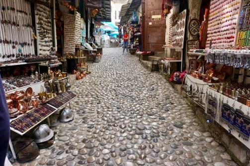 Andenken in Mostar kaufen