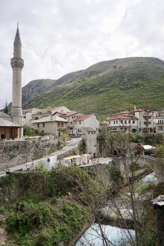 Ort in Herzegowina