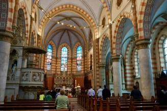 Kathedrale in Bosnien