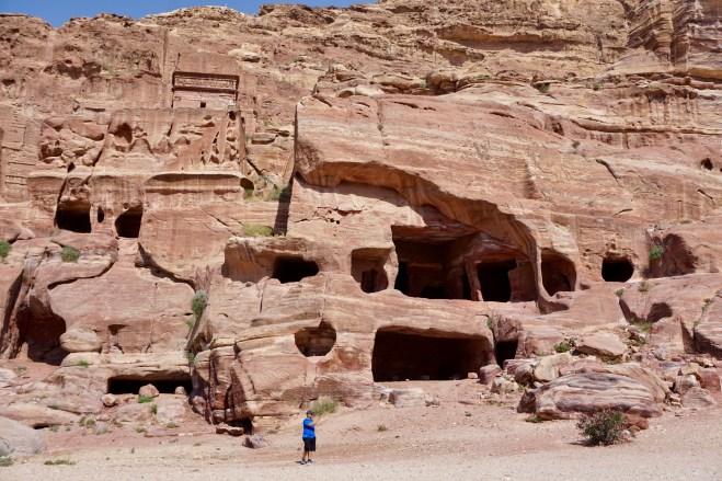 Wohnen im Fels