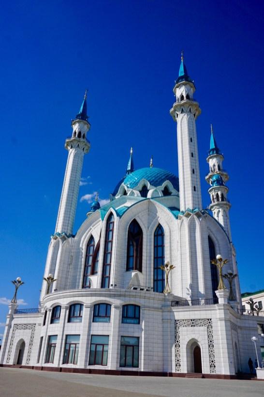 Moschee in Russland
