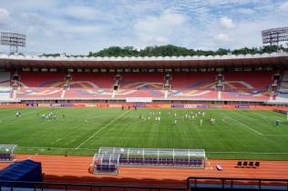Fußball in Nordkorea