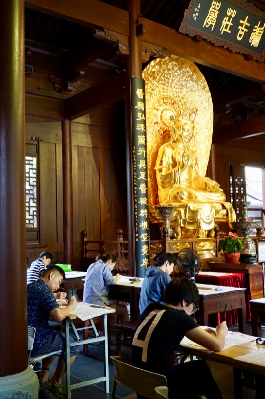 Buddha-Schule