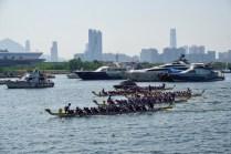 Wassersport in Hongkong