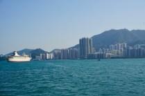 Hongkong Kowloon Bay