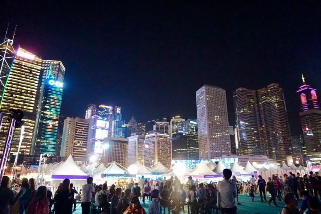 Wine & Dine Festival