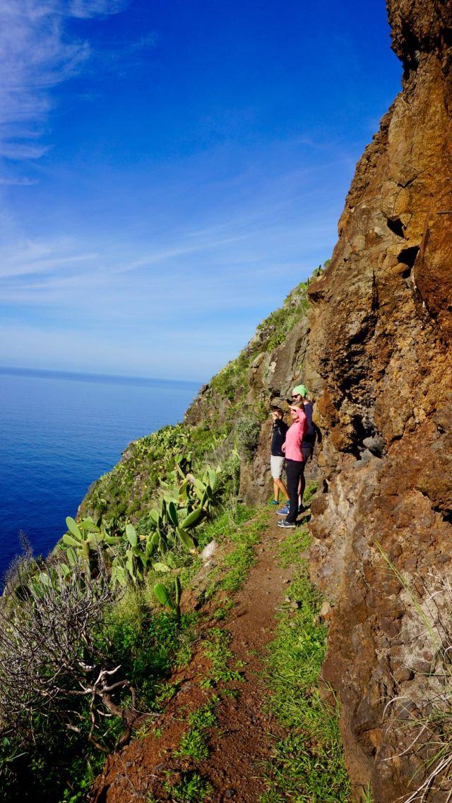 Westen von Madeira