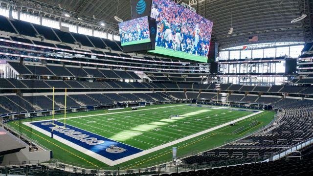 AT&T Stadium Dallas