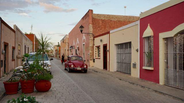 Calle 41a Valladolid