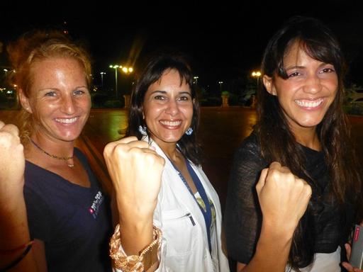 2013-03-21_panama_marina-flamenco_presentation_powerwomen-sabine-ana-karen.JPG