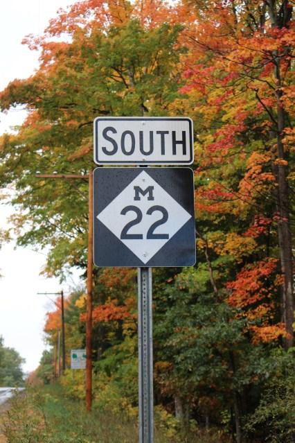 M22 Scenic Hwy