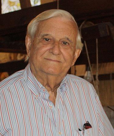 Vicente Enguidanos el último velluter