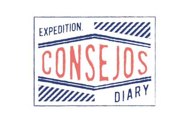 Expedition Diary, logo consejos