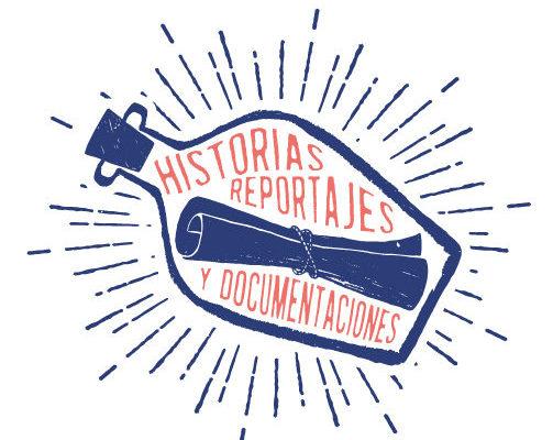 Expedition Diary, logo historias.