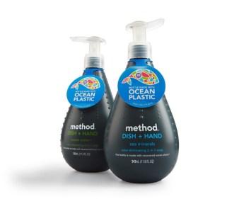 Photo: http://methodhome.com/blog/wp-content/uploads/method_ocean_plastic_bottles.jpg