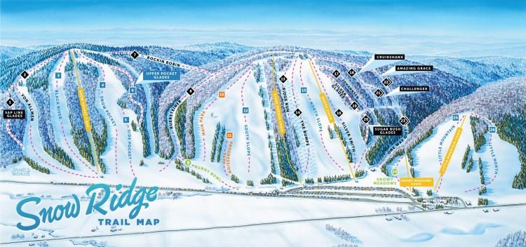 Snow Ridge Adirondack Ski Resort