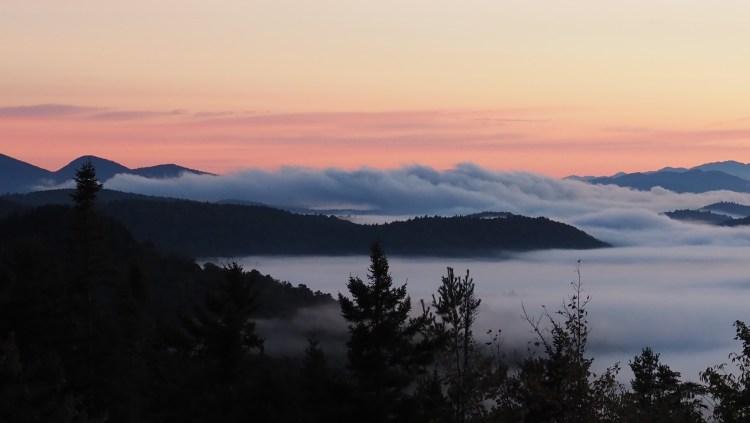 Adirondack Views