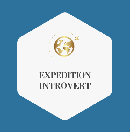 Welcome to Expedition Introvert!