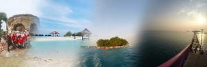 Daftar Pulau Wisata di Kepulauan Seribu
